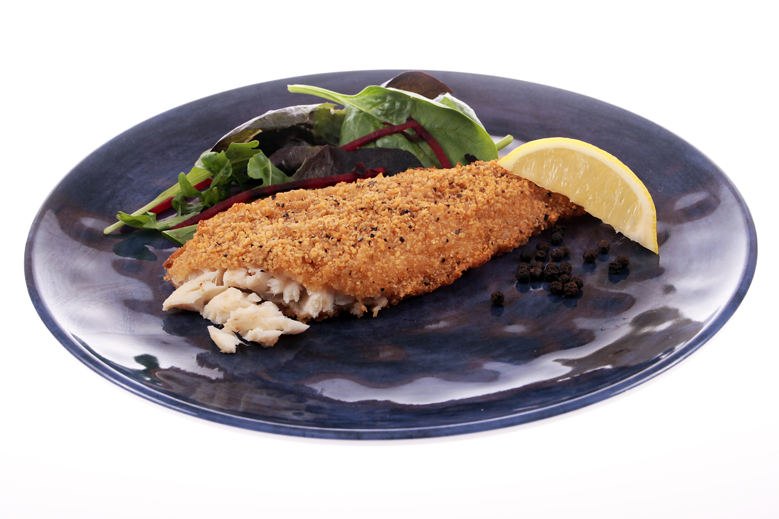 Lemon and Pepper MSC Haddock Fillets