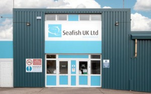 seafish uk hull factory