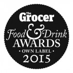 the grocer own label awards 2015